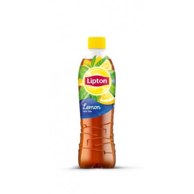Lipton Lemon Ice Tea 0.5l